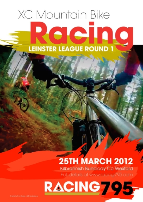 Leinster League Round 1 - 25th March 2012 - Click me!