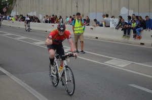 Frank Bike1